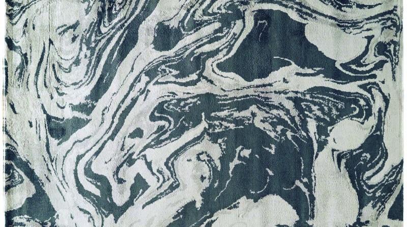 Marbrure Mineral
