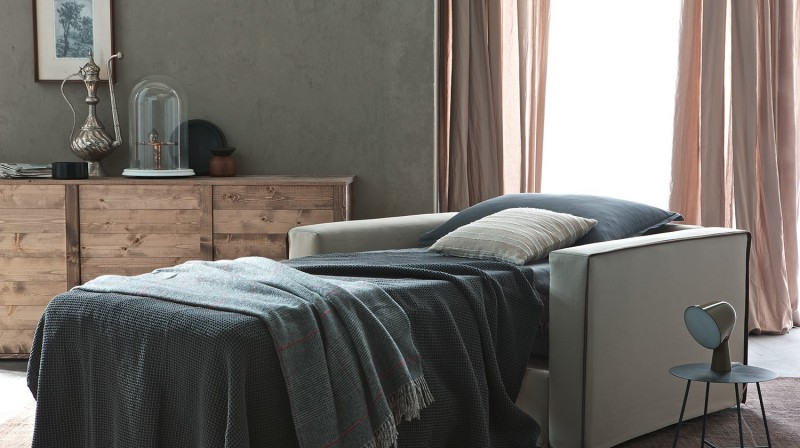Argo Armchair Bed
