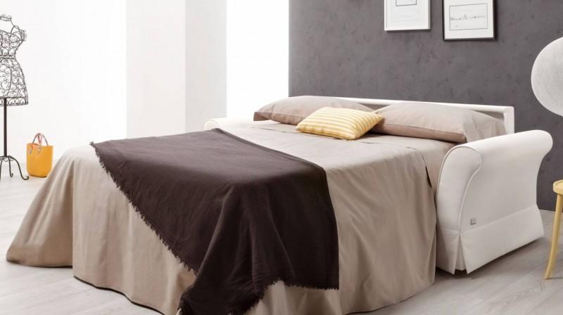 Marlon bed