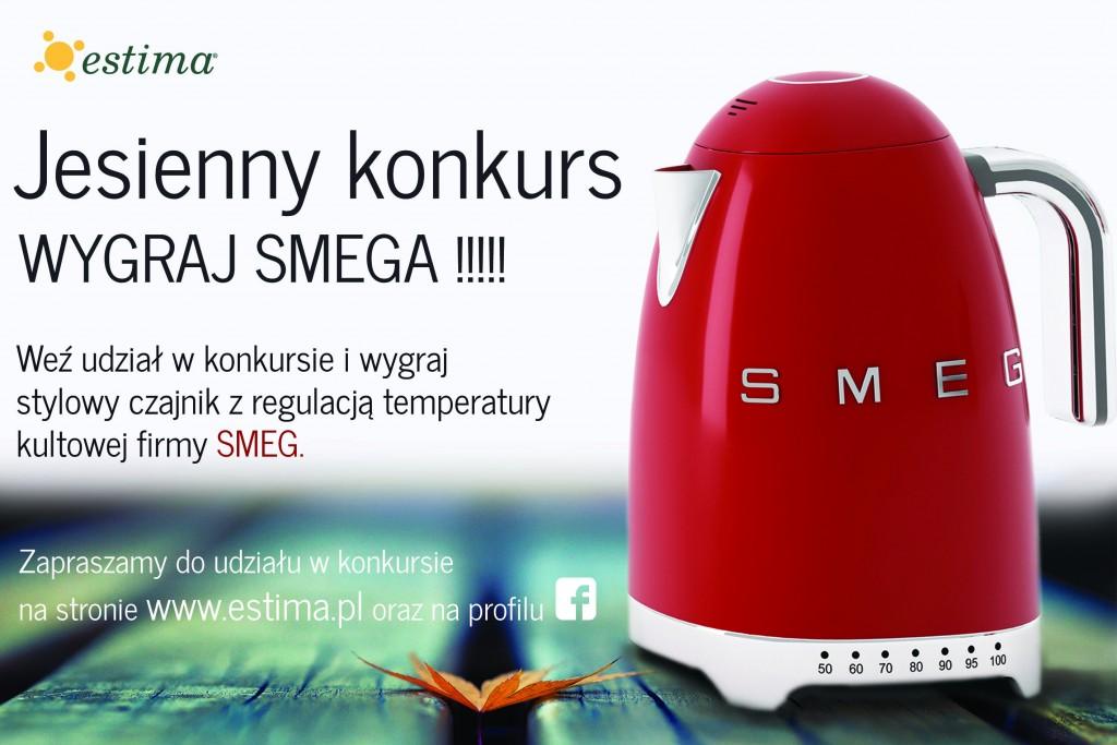 konkurs SMEG