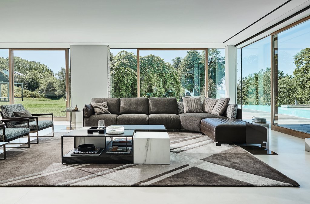 Studio Estima Sopot sofa Bag marka Ditre Italia (od 3235 euro) 1