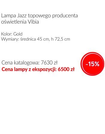 lampa Jazz Vibia