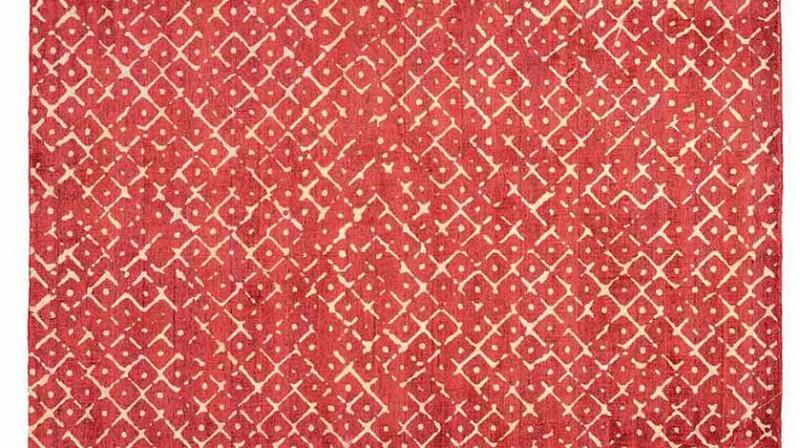 AZTEQUE Rouge