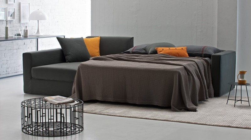 Argo Big Bed