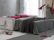 Argo bed