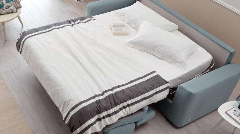 Marshall bed