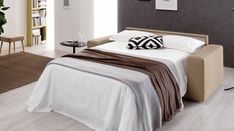 Morris Bed