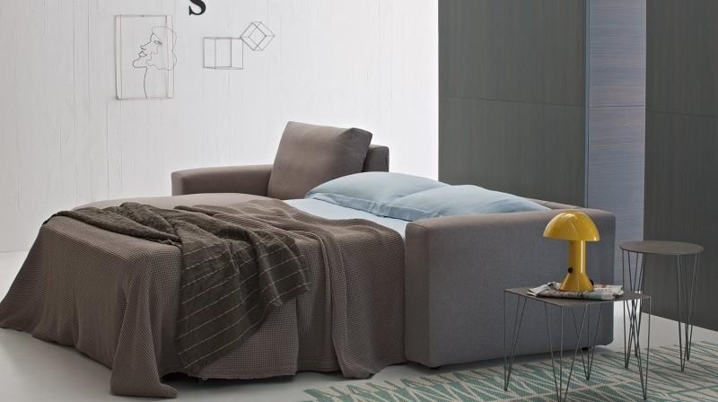 Togo Bed